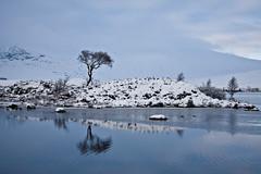 Loch Na h-Achlaise 6