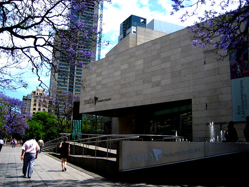 Museum of Modern Latin American Art Buenos Aires