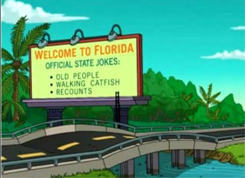Official State Jokes of Florida | Flickr - Photo Sharing! - photo#48