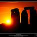 Stonehenge by thpeter