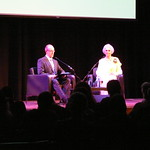An Evening With April Ashley at the Southbank Centre