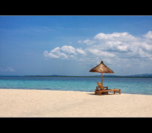 Little Island Paradise