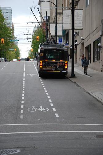 Vancouver public transit - 01
