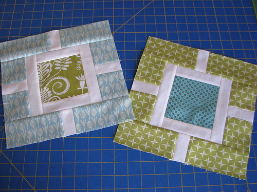 BLISS Blocks for WendyLouP - May 2011 -