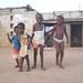 Ghana Volunteer Work