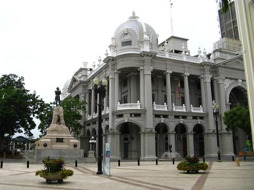 Guayaquil Y Su Alcald A Desde Mi Trinchera