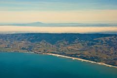 California coast south of San Francisco, Feb. 2008