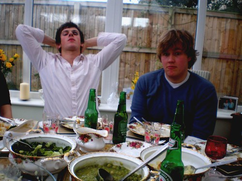 Easter_Sunday lunch