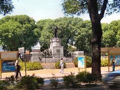 Argentina Feb/Mar '08