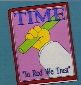 Rod Dammit!