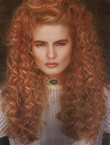 Hair Style In The 80s : 2474056864_1bc01f0b24.jpg