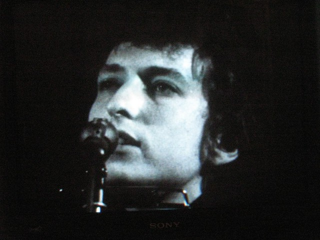 Don't Look Back - Bob Dylan documentary