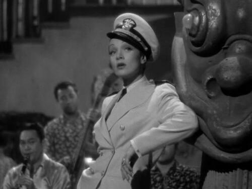 Marlene Dietrich in Seven Sinners (1940) #3