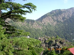 Hike From Barapatthar To Panjpulla