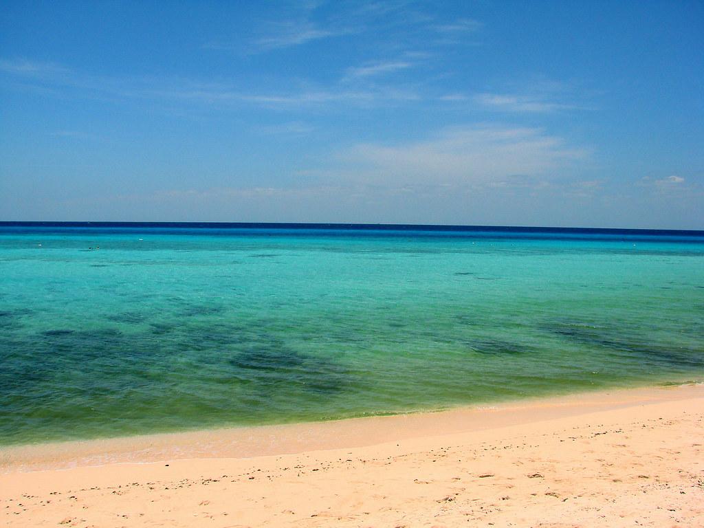 cozumel косумель пляж