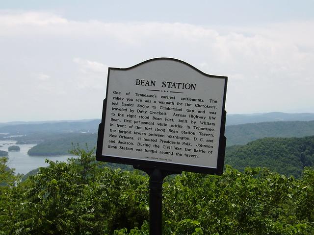 Bean station definition meaning for Farm bureau rutledge tn