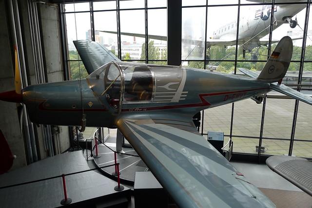 Arado Ar 79 B