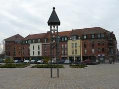 Carillon centre-ville de Roncq