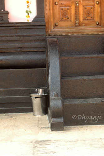 steps by dhyanji