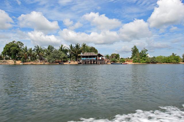 Riau Sungai Sebong