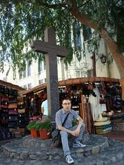Viajes: California y Las Vegas, 2008