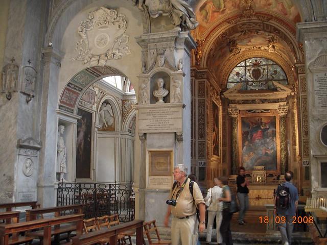 637 - Sta Maria del Popolo