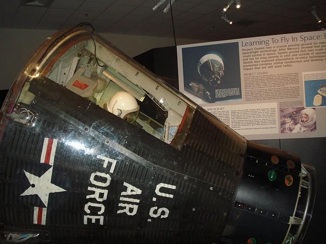 first gemini space program - photo #41