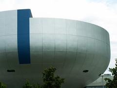 München (Munich), Germany - BMW Welt