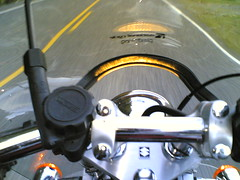 My Motorcycle!