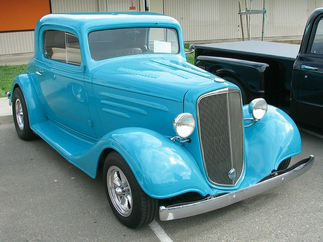 1935 chevrolet 3 window coupe custom 39 tuff 35 39 2 for 1935 3 window coupe