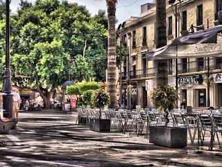 Plaza Maravillosa