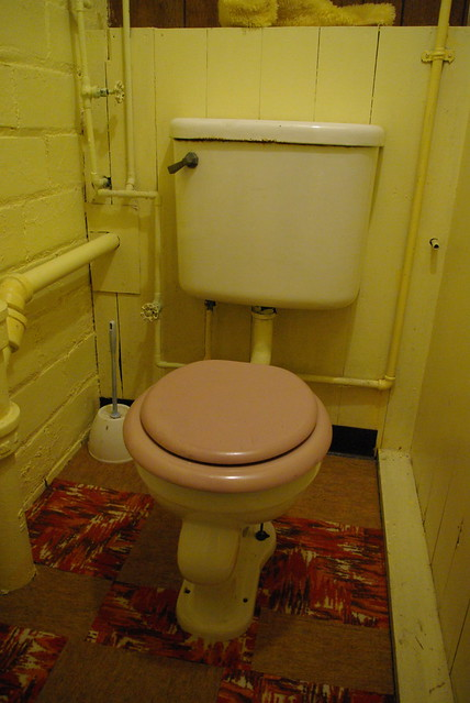 1920s Kohler Cast Iron Toilet Flickr Photo Sharing