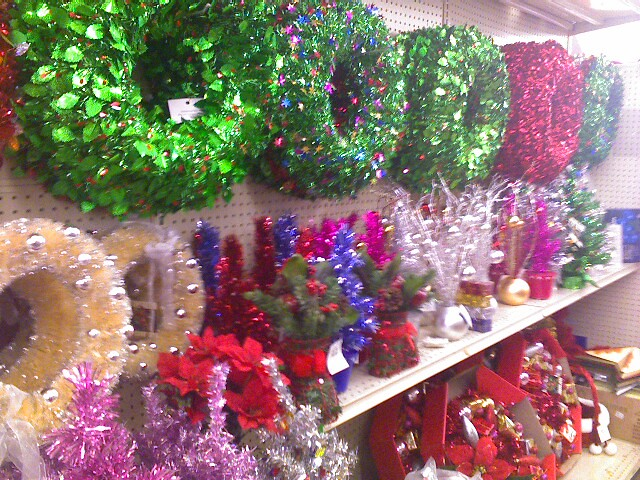 christmas decorations big lots 3082330867_9654901d8e_z