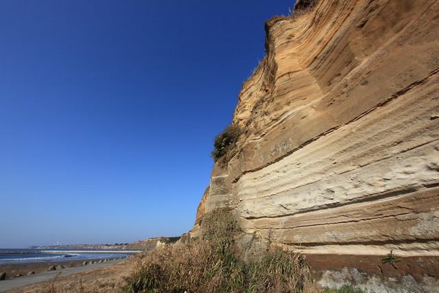 Cliff / 崖(がけ)