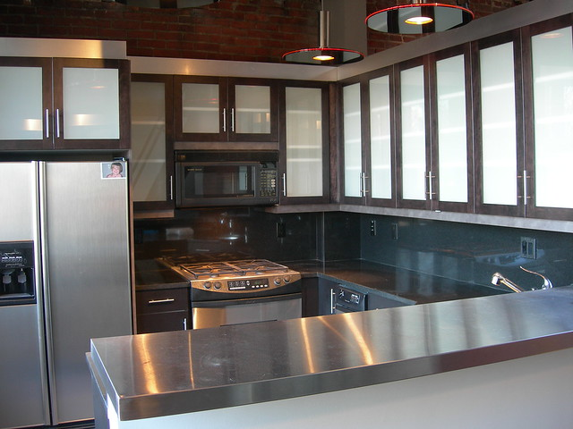 installing kitchen cabinets - Changing Doors On Kitchen Cabinets
