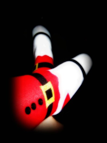 365 – Holiday Sox