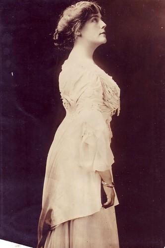 Virgilia Bogue