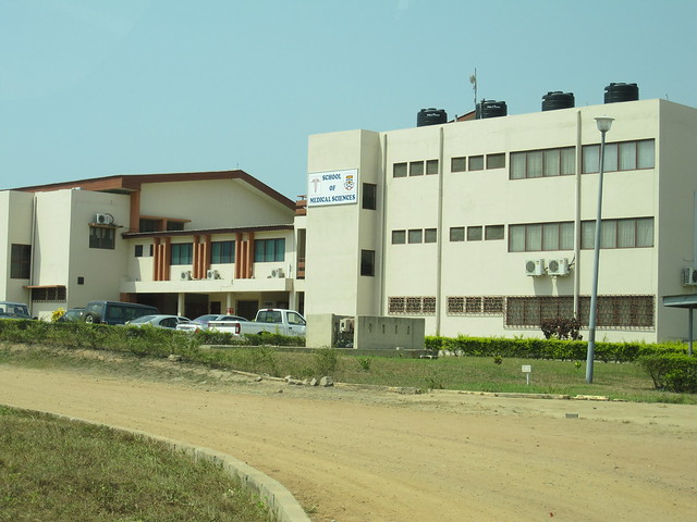 cape coast polytechnic Cape coast polytechnic in ghana - information about programs, tuition, ranking, admission process, deadlines - founded in 1986 ghana.