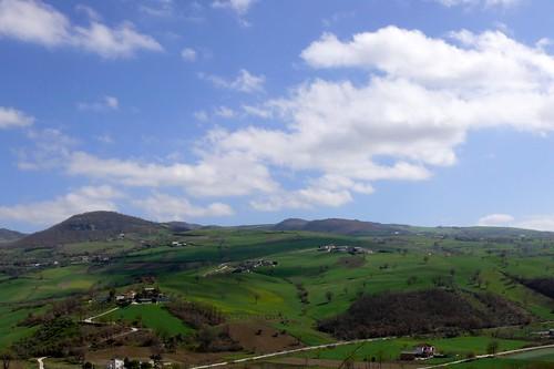 Valle del Fortore