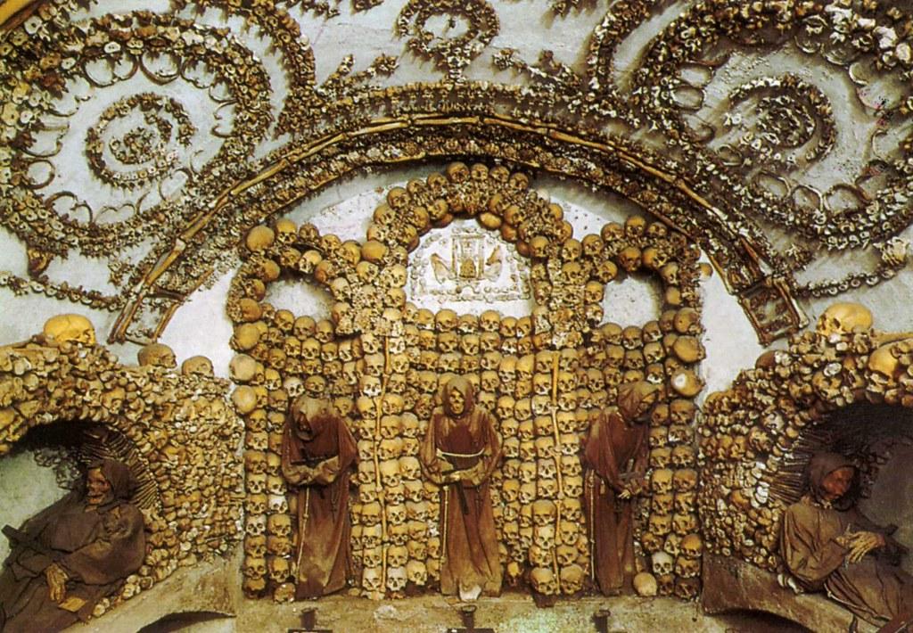 Santa Maria della Concezione dei Cappuccini 8