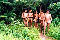 Indigenas Awa