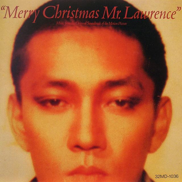 Merry Christmas Mr Lawrence Sakamoto Ryuichi