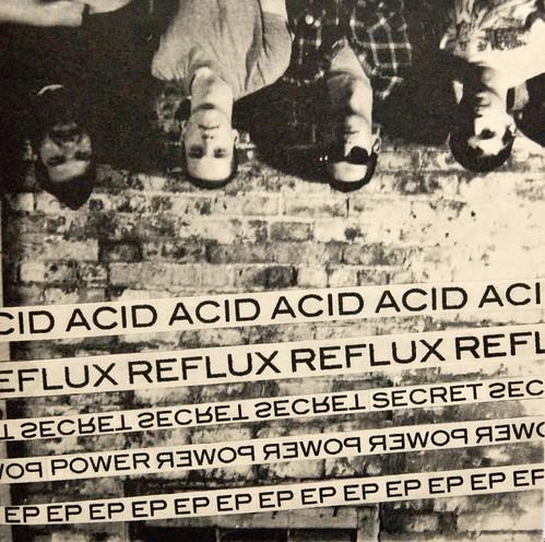 Abdomen Acid Causing Cough