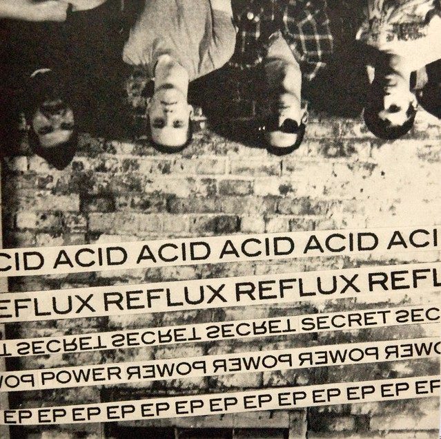 Acid Reflux And White Wine