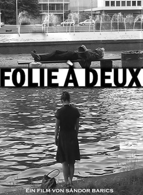 Folie á Deux / Shortfilm by Sándor Barics