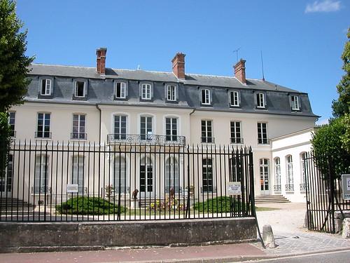 Château croissillon