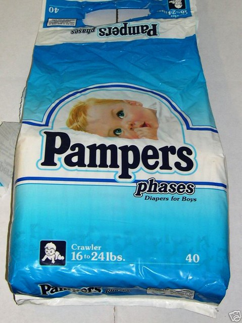 pampers diapers logo - photo #29