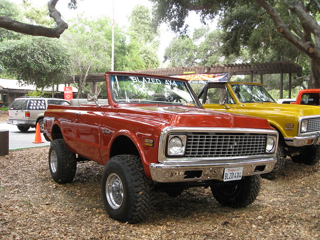 1969 Chevy Blazer For Sale Craigslist | Autos Post