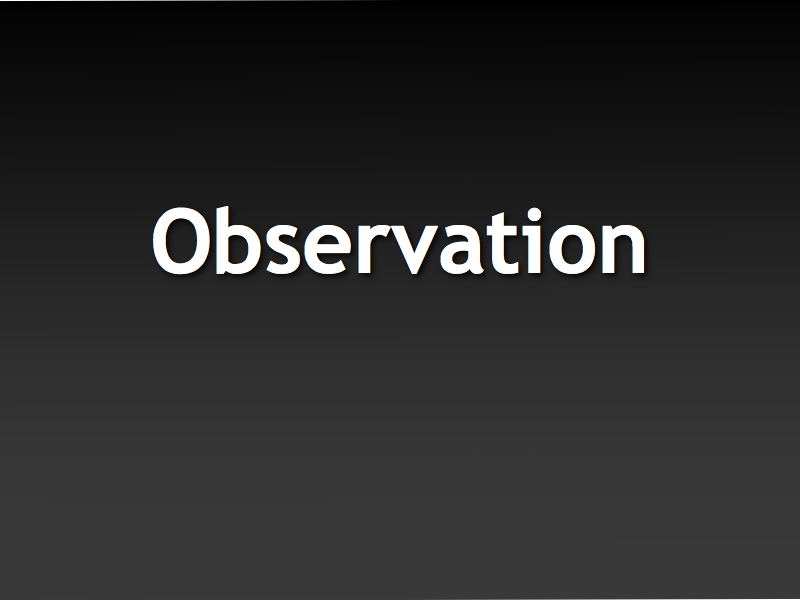 Observation from Flickr via Wylio