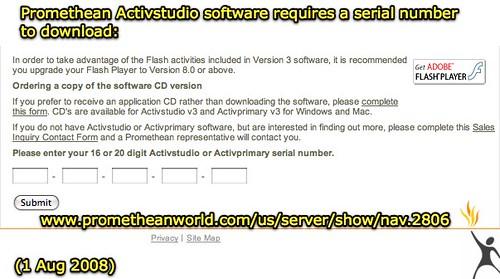 download activinspire promethean